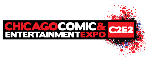 Click on the banner to go to the official C2E2 site for full details!